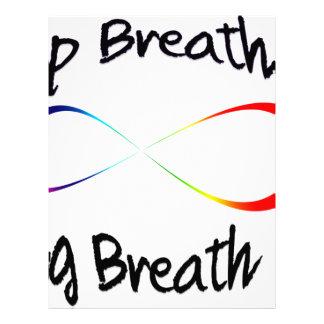 infinite breath letterhead