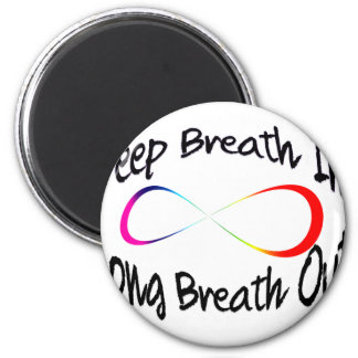 infinite breath magnet