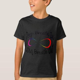 infinite breath T-Shirt