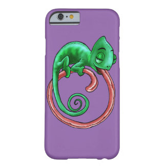 Infinite Chameleon Iphone Case