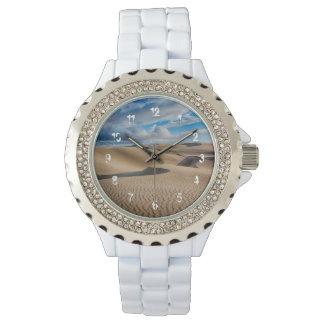 Infinite Dunes Wrist Watch