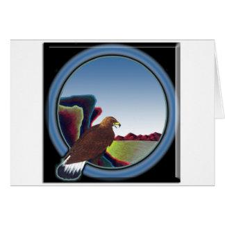 Infinite Horizons Card