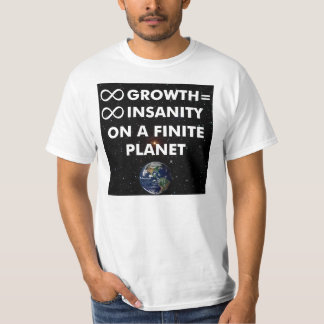 Infinite insanity T-Shirt