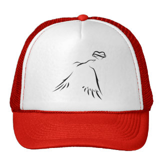 Infinite Possibility Logo Trucker Hat