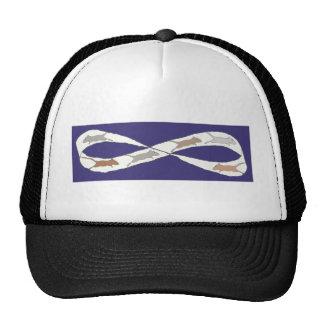 Infinite Rat Race Trucker Hat