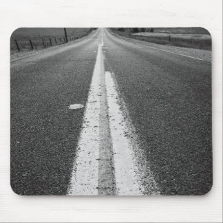 Infinite Road Mousepad