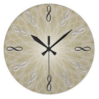 infinite time 001 large clock