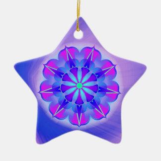 InfiniteLove28 Ceramic Ornament