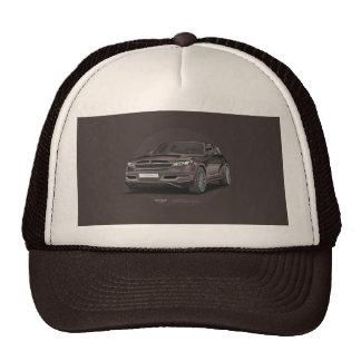 Infiniti FX 45 Artrace body-kit Trucker Hat