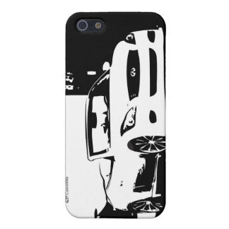 Infiniti G37 Convertible iPhone 4G iPhone 5 Cover