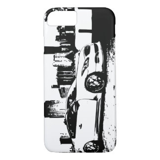 Infiniti G37 Coupe Side Shot Case-Mate iPhone Case