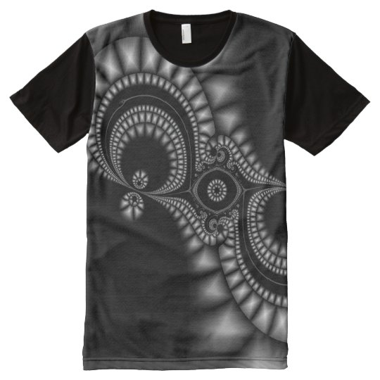 Infinity All-Over-Print T-Shirt