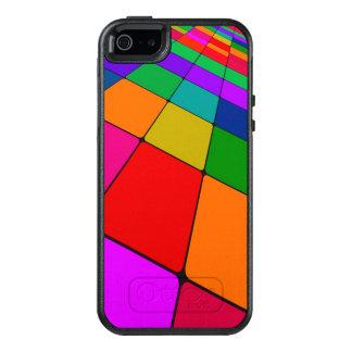 Infinity along a Plain OtterBox iPhone 5/5s/SE Case