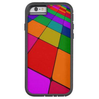 Infinity along a plain tough xtreme iPhone 6 case