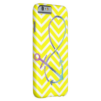 Infinity Anchor Barely There iPhone 6 Case