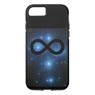 infinity case