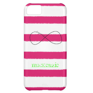 Infinity Colorguard Customizable iPhone 5C Cases