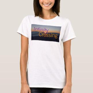 Infinity Crossing Sunshine T-Shirt