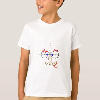 infinity doodle T-Shirt