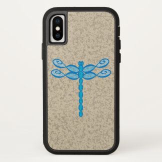 Infinity Dragonfly blue