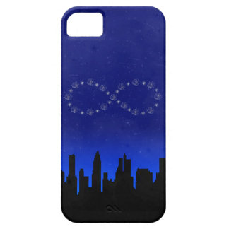 Infinity Fireworks by Monroe Maven iPhone 5 Cover