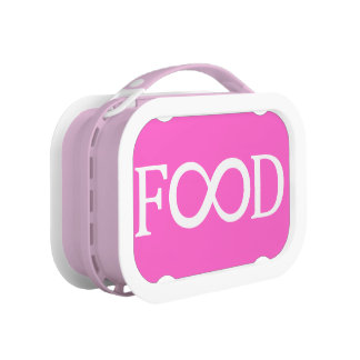 Infinity Food Lunch Box