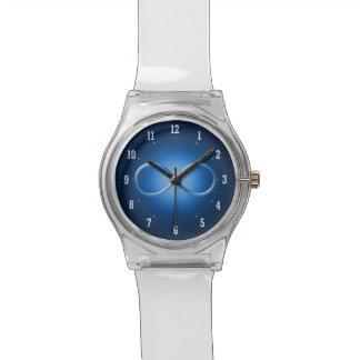 Infinity   Geek Gifts Wristwatch