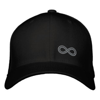 Infinity Hat by Infinite ZZZ Baseball Cap