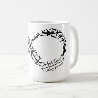 Infinity Office Gifts, Infinity Mug