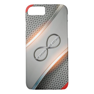 Infinity Science Rules | Nerd Gifts iPhone 8/7 Case