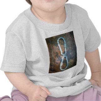 Infinity silver star tshirts