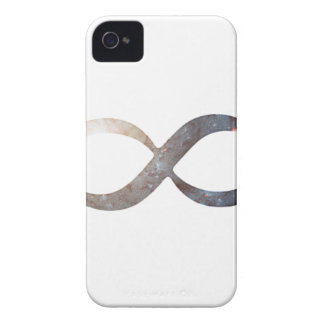 Infinity Symbol Case-Mate iPhone 4 Cases