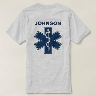 Infirmier EMT SME T-shirt