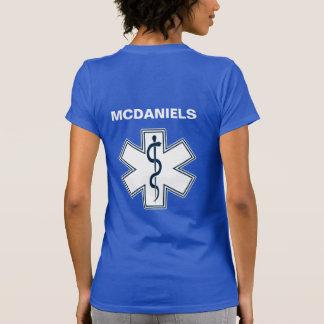 Infirmier EMT SME T-shirts