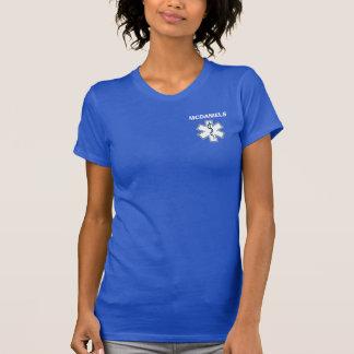 Infirmier EMT SME Tshirt