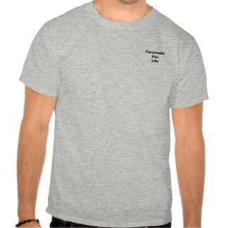 Infirmier pour la poche T de la vie T-shirts