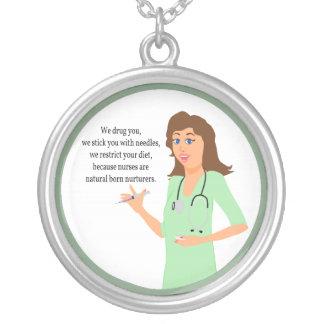 Infirmière Nurturers Pendentif