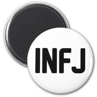 INFJ MAGNET