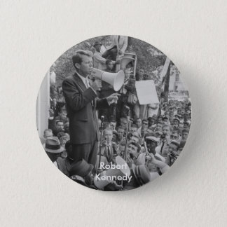 Influencial People of the 60's 2 Inch Round Button