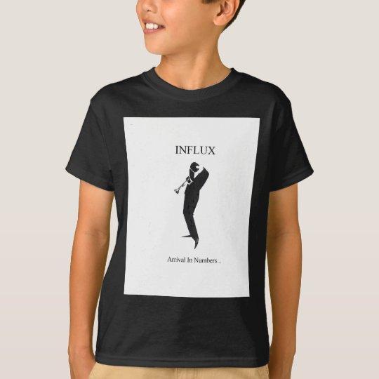 INFLUX APPAREL T-Shirt