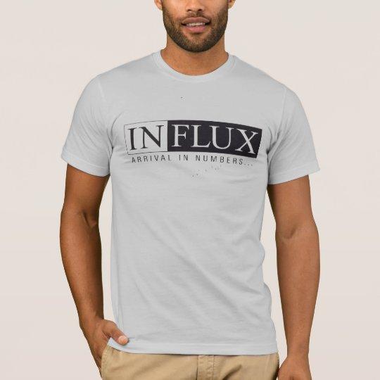 INFLUX TEE 2