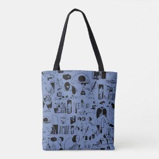 Information Tote Bag