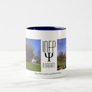 INFP I Dream Mug