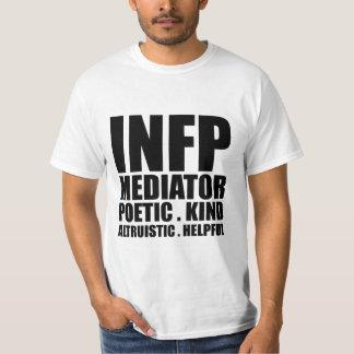 INFP Mediator Introvert T Shirt