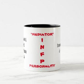 INFP Personality Mug