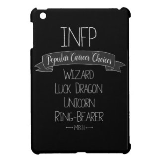 INFP the Dreamer iPad Mini Covers