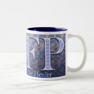 INFPmug Two-Tone Coffee Mug