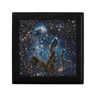 Infrared Eagle Nebula Pillars of Creation Gift Box