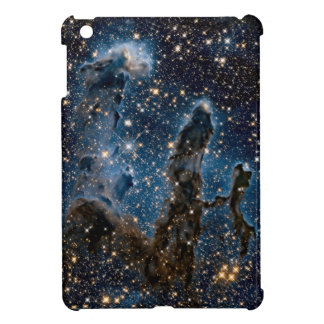Infrared Eagle Nebula Pillars of Creation iPad Mini Case