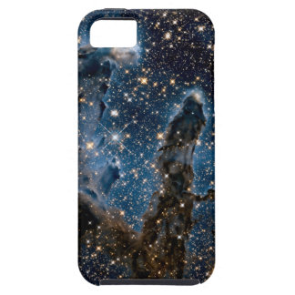 Infrared Eagle Nebula Pillars of Creation iPhone 5 Case